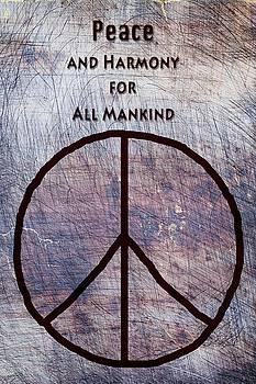 Dee Flouton - Peace and Harmony