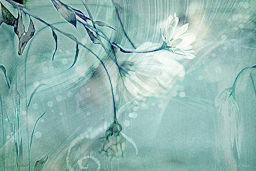 Peace And Harmony by Linda Sannuti