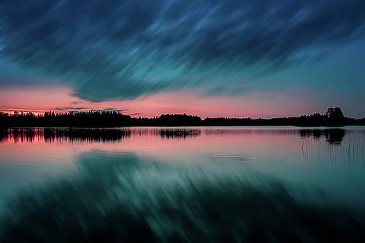 Peace and quiet  by Daniela Safarikova