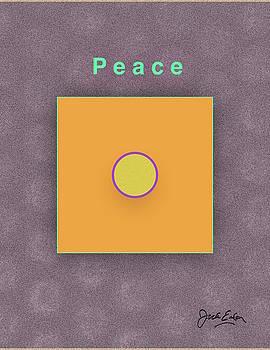 Peace by Jack Eadon