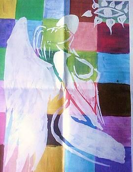Peace of mind by Dorine Coello