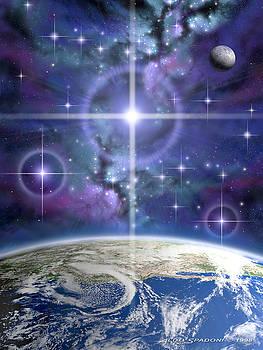 Peace on Earth by Aldo Spadoni