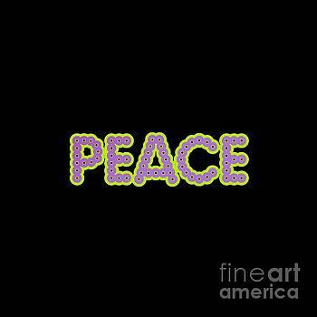 Rachel Hannah - PEACE