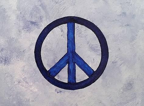 Peace by Sallie Wysocki