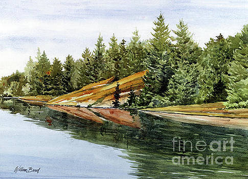 William Band - Artwork for Sale - Acton, ON - Canada