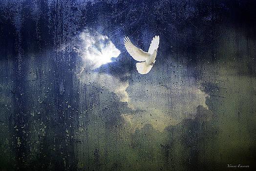 Peace by Yvonne Emerson AKA RavenSoul
