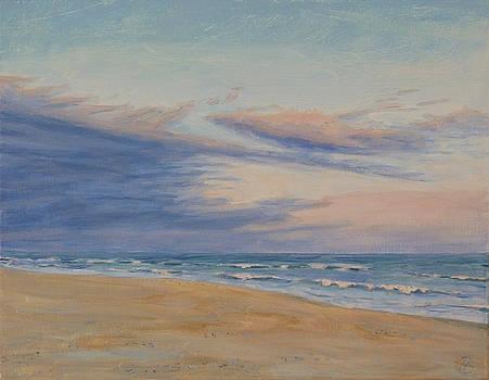 Peaceful by Joe Bergholm