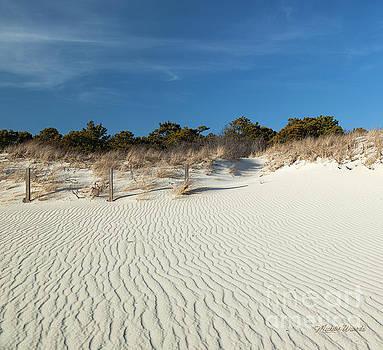 Peaceful Cape Cod by Michelle Wiarda