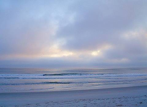 Peaceful Morning by Cheryl Waugh Whitney
