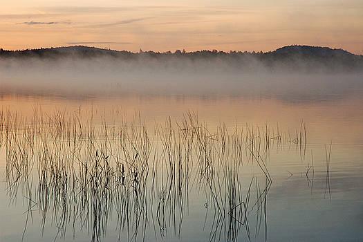 Robert Anschutz - Peaceful Morning