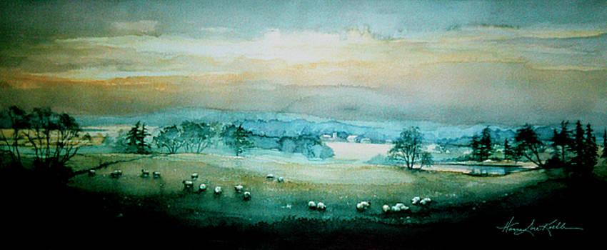 Hanne Lore Koehler - Peaceful Valley