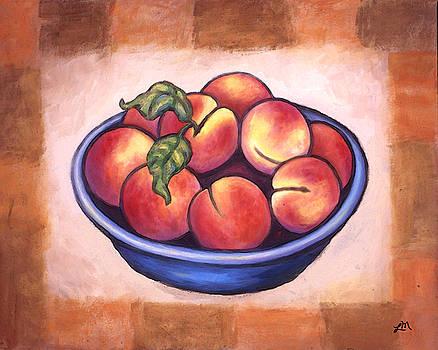 Linda Mears - Peaches