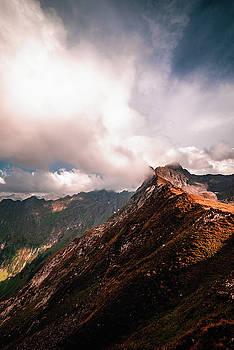 Peak by Chris Thodd