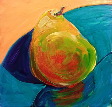 Pear 5.2 by Pam Van Londen