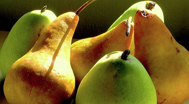 James Temple - Pear and Ginger Chutney