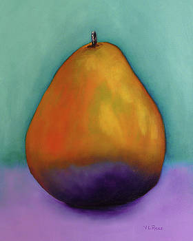 Pear by Vicki Rees