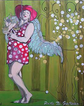 Pearly by Darlene Graeser