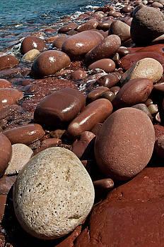 Pedro Cardona Llambias - Pebble beach