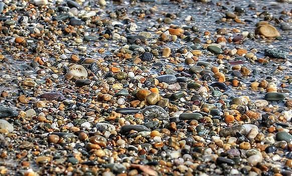 Pebbles by Kasia Blaszczyk