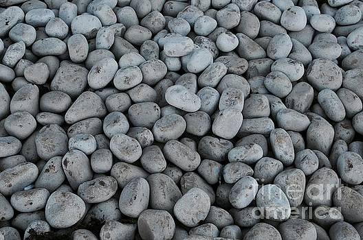 Pebbles by Kate Stoupas