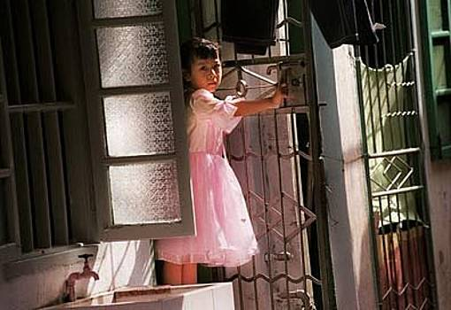 Peek A Boo by Aimee K Wiles-Banion