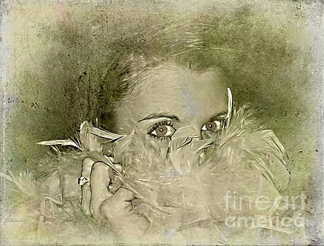 Peek a Boo by Gillian Singleton