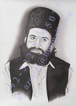Peer Naqeeb Ul Rehmaan Saab Eidgah Rawalpindi by Asif Javed Azeemi
