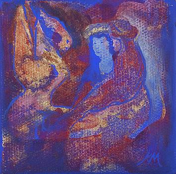 Pegusas Queen by Kate Maconachie