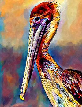 Pelican 3 by Chris Butler