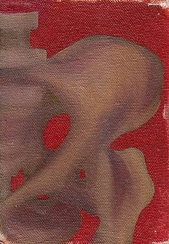 Pelvis by M Blaze Wolenski
