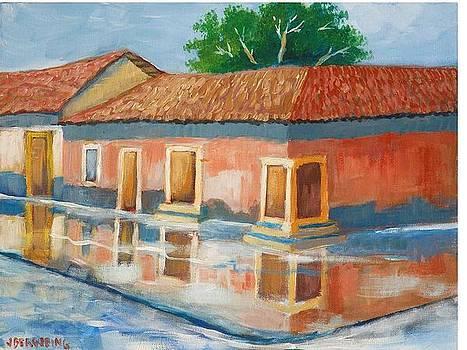 Penalba by Jean Pierre Bergoeing