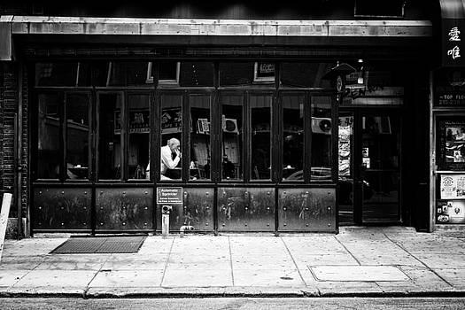 Penang by David Oakill