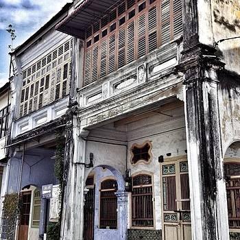 #penang #penangheritage #heritage by Kang Choon Wong