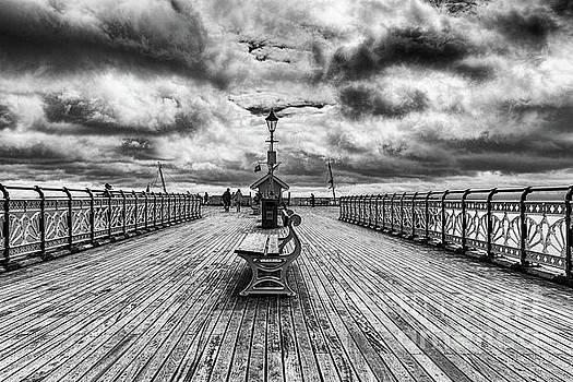 Steve Purnell - Penarth Pier And MV Balmoral