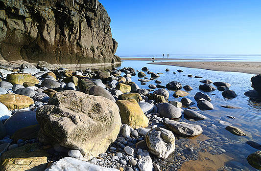 Pendine 1 by Phil Fitzsimmons