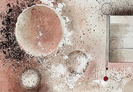 Pendulum by Monte Toon