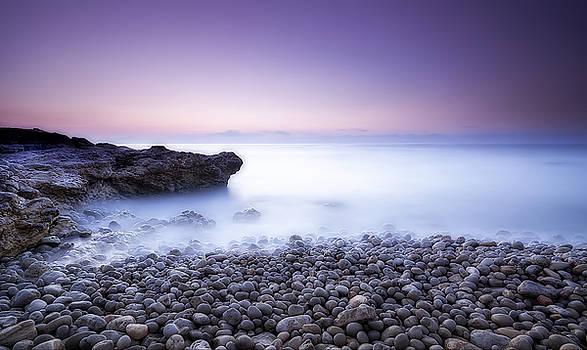 Hernan Bua - Peniscola Sunrise