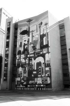 Penn Ave  by Troy  Skebo