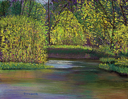 Penns Creek by Denise Wagner