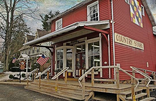 Pennsdale Country Store by Stephanie Calhoun