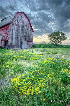Pennsylvania Country by Brian Fisher