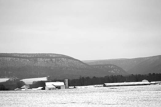 Pennsylvania Farmland by Peter  McIntosh