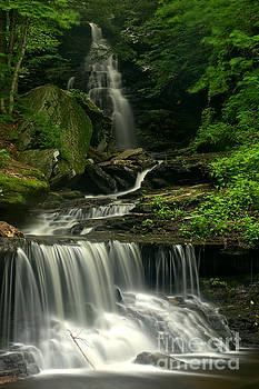 Adam Jewell - Pennsylvania Ozone Falls
