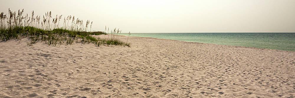 Brian Harig - Pensacola Beach 2 Panorama - Pensacola Florida