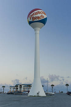 Tim Mulina - Pensacola Beach Water Tower