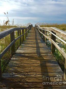Pensacola Florida A52516 by Mas Art Studio