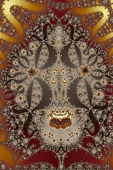 Pentacorn and Tribrot by Mark Eggleston