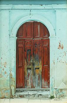 Michael Earney - Peonza Perdida