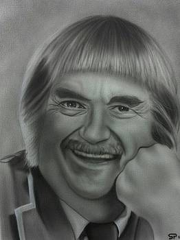 People- Captain Kangaroo by Shawn Palek