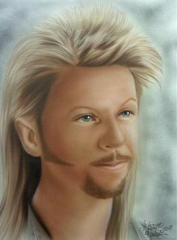 People- Joe Dirt by Shawn Palek
